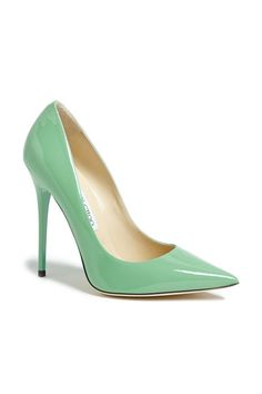 Jimmy Choo ANOUK Pump.