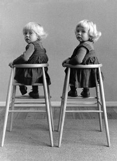 Iconic high chair by Nanna Ditzel, 1955