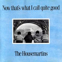 The Housemartins album covers - Google Search