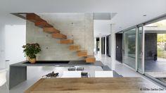 Casa Eins, en España – ARQA