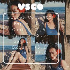 Vsco Photography, Photography Filters, Vsco Cam Filters, Vsco Filter, Insta Photo Ideas, Photo Tips, Afterlight Filter, Vsco Effects, Vsco Themes