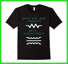 Mens Science and technology shirt Medium Black - Math science and geek shirts (*Amazon Partner-Link)