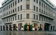 The Corner Berlin East in Berlin, Berlin Berlin City, Berlin Berlin, Cultural Capital, Shopping Street, Luxury Shop, City Life, Night Life, Lighthouse, Germany