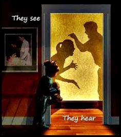 Children Exposed to Family Violence