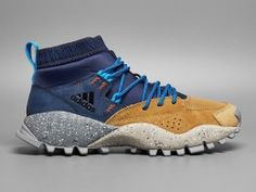 Adidas Consortium Seeulater x Mita