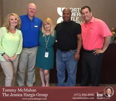 https://flic.kr/p/vqAnSo | Congratulations to Larry & Michie on the purchase of their new home!  Thank you for allowing Tommy McMahan and the Jessica Hargis Group to be a part of the process!  As always, another great closing with William Branch at Premier Nationwide Lending! | Congratulations to Larry & Michie on the purchase of their new home!  Thank you for allowing Tommy McMahan and the Jessica Hargis Group to be a part of the process!