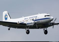 Douglas (Basler) BT-67 Turbo-67 (DC-3) aircraft picture