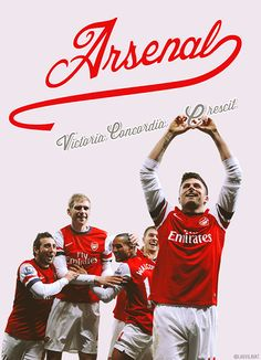 my life~ is Arsenal