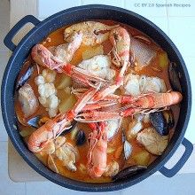 Fish and Seafood Recipes for the Dukan Diet | thedukandietsite.com