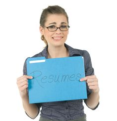 How Using Your Job Application to Tell a Story Can Get You Hired #job #resume
