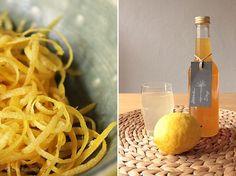 So und noch weiter dichtete Heinz Erhardt  in den Sechziger Jahren, um zu erklären, warum die Zitronen sauer wurden. Eine Frage, mit der ic...