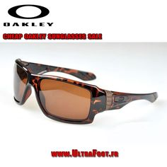 158fcb849 Oakley Big Taco Lunettes de soleil Brun Tortoise Frame Bronze Lente oakleys  7593 ultrafoot