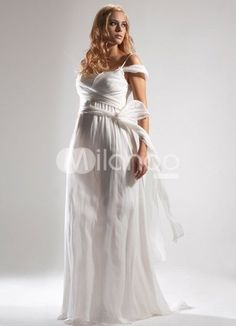Pregnant grecian casual wedding dress - http://casualweddingdresses.net/grecian-wedding-dress-walk-down-the-aisle-like-a-greek-goddess-with-your-ethereal-grecian-wedding-dress/