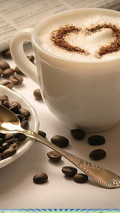 Friday's coffee always seems to taste a little sweeter... Happy weekend coffee lovers!