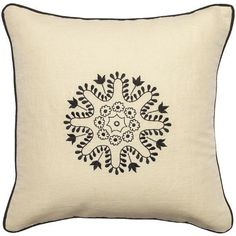 Geomatriex Pillows - Set of 2 - Throws And Pillows - Home Accents - Home Decor | HomeDecorators.com