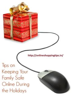 When you are sure that you want to purchase something, you will need to have a credit card to make the payment online. http://onlineshoppingtips.in/