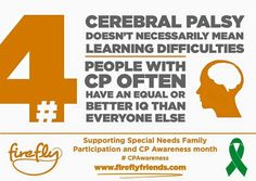 Cerebral Palsy Awareness Month, Day #4: This is an important thing that I think we need to bring awareness to- since CP can effect the muscles in the mouth too, sometimes people with CP can have a lisp, or talk slower than normal, and they get treated like they aren't intelligent because of it. Having cerebral palsy doesn't always mean mental challenges  acceptance and patience is key