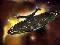 This is The Infiltrator, a small ship designed for advanced espionage, intelligence, and counter intelligence operations. The Infiltrator Star Trek Data, Star Trek Ships, Cgi, The Infiltrator, Starfleet Ships, Star Trek Images, Star Trek Characters, Spaceship Art, Star Trek Starships