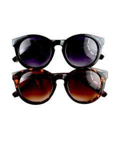 """Audrey's Cat Eye"" Sunglasses"