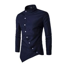 Cheap shirt lamborghini, Buy Quality shirt leather directly from China shirt snaps Suppliers: Men Shirt Long Sleeves 2017 Brand Shirts Men Casual Male Slim Fit Solid color Chemise Mens Camisas Dress Shirts Chemise Homme Fall Shirts, Cut Shirts, One Direction Shirts, Mens Shirts Online, Men Online, Shirts For Men, Matching Couple Shirts, Cheer Shirts, Party Shirts