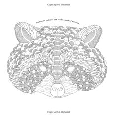 Animal Kingdom Color Me Draw Millie Marotta 9781454709107 Books