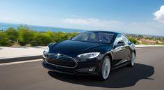 Interesante: El Huawei Honor 6 podría convertirse en la llave del coche Tesla Model S