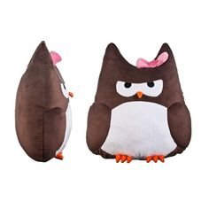 papar the owl cuddly creature by beatrix new york