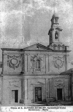 Image result for birkirkara old