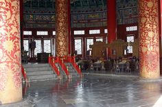 Hall of Prayer for Good Harvests   Temple of Heaven Beijing – Where Emperors Worship