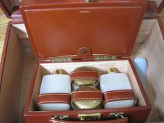 Vintage Shortrip Luggage Mens Accessory and Jewelry by girlgal6, $120.00