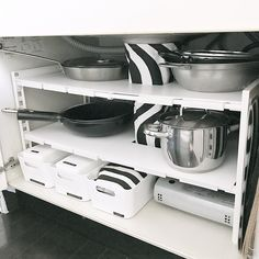 Kitchen Organization, Kitchen Storage, Interior Inspiration, Kitchen Appliances, Tableware, Room, House, Yahoo, Organize