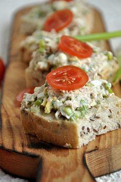 Pasta z kurczaka Kitchen Recipes, Diet Recipes, Cooking Recipes, Healthy Recipes, Healthy Dishes, Healthy Cooking, Healthy Eating, Chutney, Finger Food Catering