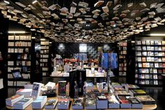 14 of the world's most fascinating and beautiful independent bookstores.