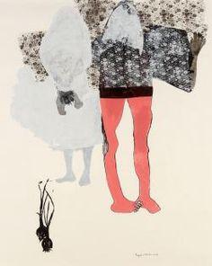 Virginia Chihota, Raising Your Own (Kurera Wako), 2014