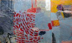 Margaret Glew   Paintings 2017   Untitled 16