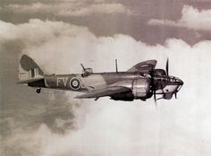 An under-reported aspect of the battle is Bomber Command's costly attacks on the potential French invasion ports, usually in the Bristol Blenheim IV light bomber.
