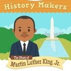Here is what you will get in this packet: Pg 1-2 - Color version of the Martin Luther King, Jr. story written and illustrated by Little Red's Schoo...