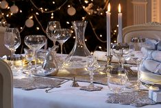 Entertain with Ease: On the blog we talk through our 5 top tips for planning the perfect Christmas Dinner Party...
