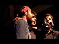 "The Avett Brothers ""Down In The Valley To Pray"" - Amsterdam 2011"