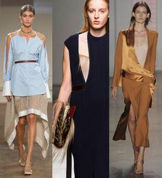 Las 6 tendencias de moda que definen al verano 2017 | MUSA