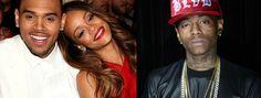 empheir: Did Rihanna deceive Chris Brown? Soulja Boy reveal...