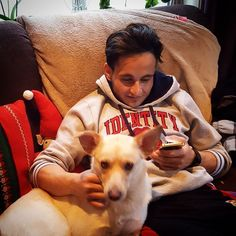 Og så over til nestemann  #oliverthedog  #buhund #bortskjemthund #ilovemydog