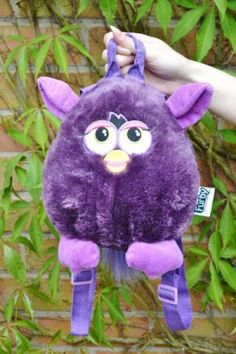 furby bag fluffy http://furbycrazy.com/furby-accessories