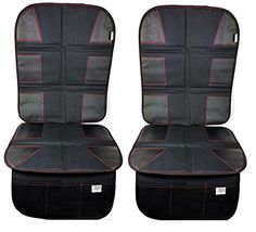 Car Seat Cover  Car Back Seat Protection For Babies  ChildrenChild Car Booster ProtectorCar Seat Accessories For BabiesInfant Car Seat Cover With Upholstery count of 2 *** Continue to the product at the image link.Note:It is affiliate link to Amazon.