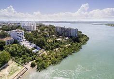 Tudor Apartments, Mombasa, 2017 - Urko Sanchez Architects