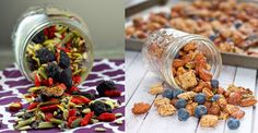 14 Super Creative Trail Mixes That Will Transform Your Snack Game