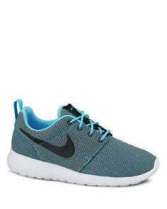 dd0fb5181f401 Nike Women s Rosherun Lace Up Sneakers Shoes - Sneakers - Bloomingdale s