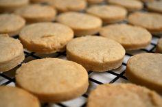 La ricetta dei biscotti al latte con la ricetta per il Bimby: ottimi a colazione
