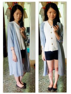 long outer.