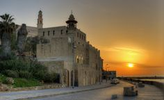 old jaffa e1404217998325 Get Cultured Tel Aviv: A Locals Guide to the Heart of Israel